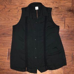 Cabi jagger blouse